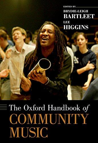 Utorrent Para Descargar The Oxford Handbook of Community Music (Oxford Handbooks) De PDF A Epub