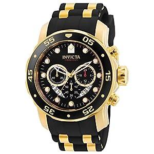 Invicta 6981 Pro Diver – Scuba Reloj para Hombre acero inoxidable