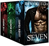The Seven Series Boxed Set (Books 1-3) (English Edition)