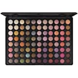 Blush Professional 88 Colour Precious Metals Eyeshadow Palette/Lidschatten palette