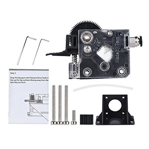 tevo Kit de Extruder pour 1,75mm de diamètre de filament Prusa I3Imprimante 3d
