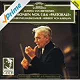 Beethoven: Symphony Nos.5 & 6