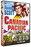 Canadian Pacific (Canadian Pacific) 1949 [DVD]