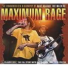 Maximum Rage [Audio Biography]