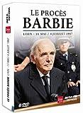 Le procès Barbie : Lyon - 11 mai au 4 juillet 1987 - 6 DVD