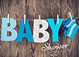 Baby Shower: Message Log Keepsake Notebook For Family And Friend To Write In (Guest Book)
