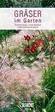 Gräser im Garten - Long Size Kalender 2014