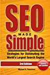 ***UPDATE: SEO Made Simple (5th Edition) is Now Available! Visit http: //amzn.to/1PvEcou to get immediate access to the latest version.***  Today's top-selling SEO book, SEO Made Simple(R), has sold more than 30,000 copies and has been recently updat...