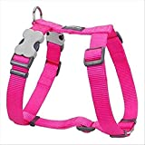 Red Dingo Hot Pink XLarge Hundegeschirr