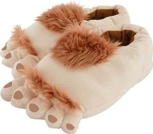 United Labels  Hobbit Furry 0119678 Scarpe casa,  38/40