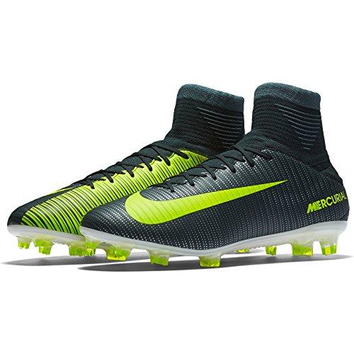 Nike Uomo 852518-376 scarpe da calcio verde Size: 44.5 EU