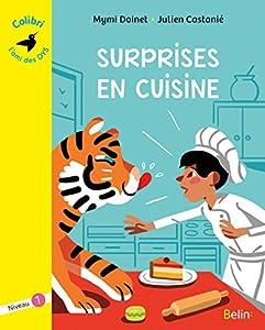 """Afficher """"Surprises en cuisine"""""""