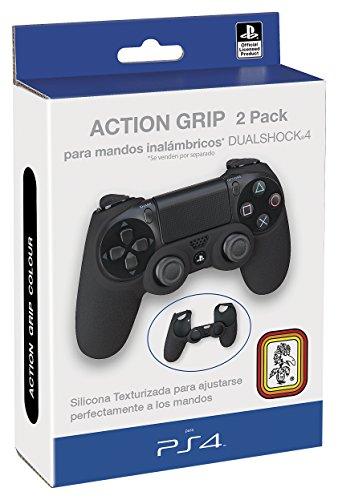 Ardistel – Action Grip 2 Pack (PS4) colores surtidos 519MnQtdVyL