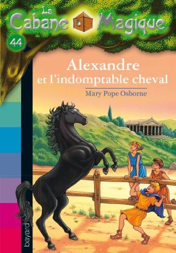 """<a href=""""/node/86252"""">Alexandre et l'indomptable cheval</a>"""
