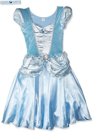nderella - Adult, Verkleiden und Kostüme, L (Cinderella Kostüm Erwachsene)