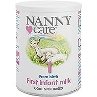 Nanny Care  Goat Infant Milk 400 g