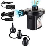 Best Hand Vacuum Pumps - YANX Electric Air Pump Two-way Air Pump Review