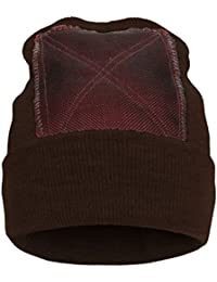"BACKSPIN FUNCTION WEAR ""Beanie"" Headspin-Cap - brown - OneSize"