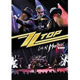 ZZ TOP 'Live at Montreux 2013'