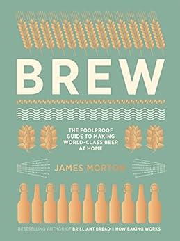 Brew by [Morton, James]