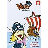 Vicky El Vikingo - Serie Clásica, Volúmenes 1-8