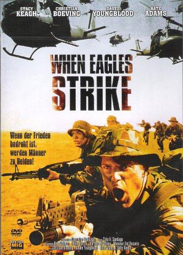 Bild von When Eagles Strike - Defending Freedom