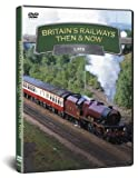Britains Railways Then And Now - Lms [DVD]