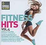 Fitness Hits Vol.4