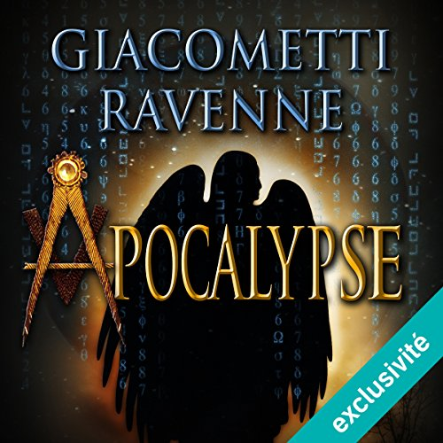 Apocalypse (Antoine Marcas 5)