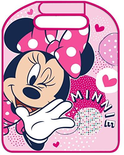 Disney 25326 - Protector trasero del asiento Minnie