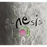 Genesis : The Movie Box 1981-2007 (Coffret 5 DVD)