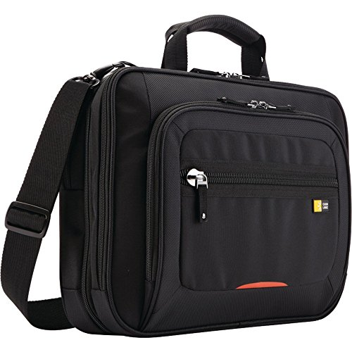 Case Logic ZLCS214 Notebook Case 35,5 cm (14 Zoll) Schwarz