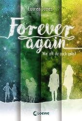 Forever Again 2 - Wie oft du auch gehst (German Edition)