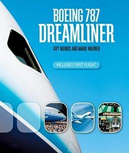 Boeing 787 Dreamliner de [Wagner, Mark, Norris, Guy]