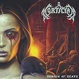 Mortician: Domain of Death [Vinyl LP] (Vinyl)