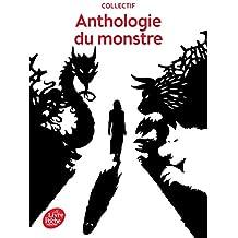 Anthologie du monstre (Classique)