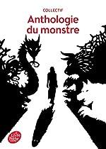 Anthologie du monstre de Nicot