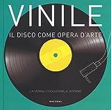 Vinile. Il disco come opera d'arte