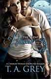The Silent Princess (paranormal romance): The MacKellen Alphas 2 (English Edition)
