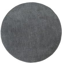 Teppich rund blau  Suchergebnis auf Amazon.de für: runde teppiche