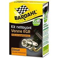 BARDAHL Bardhal - 2009123- Kit limpiador de válvula EGR.