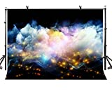 lylycty 7x 150Smoke Cloud Hintergrund Dream Smoke Dance Smoke Cloud Fotografie Hintergrund Fotostudio Hintergrund Requisiten lygy083