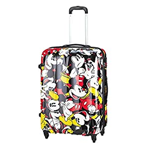 American Tourister Disney Legends - Spinner Alfatwist