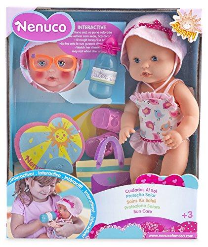 Nenuco Poupée – Sunny, 700014049