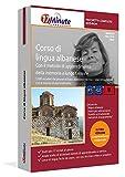 Imparare l'albanese (A1-C2): Pacchetto completo della lingua albanese. Software per Windows / Linux / Mac OS X. Corso base + corso avanzato + glossario tecnico di albanese uniti in un unico corso