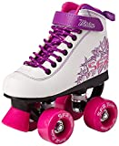Sfr Skates RS239, Pattini Unisex - Adulto, Viola, 38