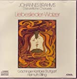 Brahms;Love Songs & Waltzes [Import anglais]