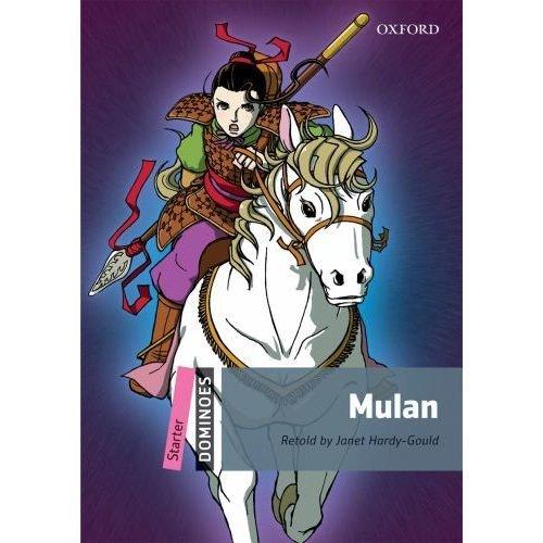 Dominoes Starters Mulan Multi-rom Pack ED10