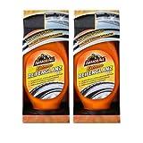 2x ARMOR ALL Extreme Reifenglanz Reifenpflege 530 ml
