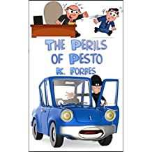 The Perils of Pesto